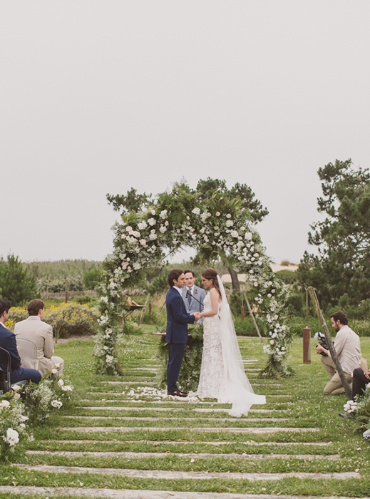 Como Branco Weddings - Destination Weddings Portugal
